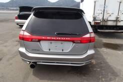Дверь багажника. Mitsubishi Legnum, EC5W Двигатель 6A13