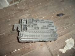 Блок предохранителей салона. Honda Fit, GD1 Двигатель L13A