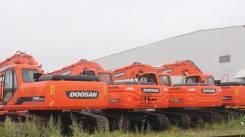 Doosan DX225 LCA. Doosan dx 225 lca