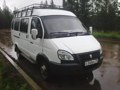 ГАЗ 2705. Продается ГАЗ-2705 фургон 7 мест, 2 464 куб. см., 1 500 кг.