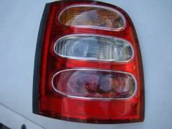 Стоп-сигнал. Nissan March Box, WAK11, WK11 Nissan March, ANK11, HK11, K11, AK11 Двигатели: CGA3DE, CG10DE, CG13DE