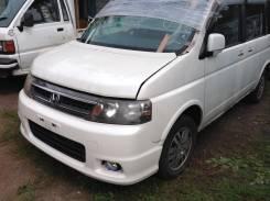 Honda Stepwagon. RF6, K20A