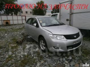 Toyota Allion. ZRT260 ZRT265, 2ZR