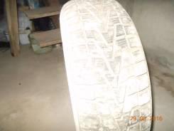 Bridgestone WT12. Зимние, без шипов, износ: 30%, 1 шт