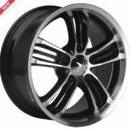 TGRACING LZ588. 9.5x20, 5x150.00, ET30, ЦО 110,5 мм.