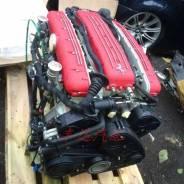 Двигатель в сборе. Ferrari LaFerrari, KUPE Двигатель F140FE. Под заказ