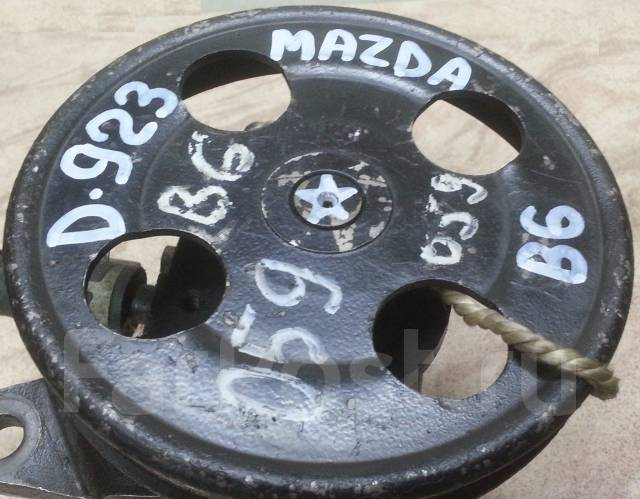 Гидроусилитель руля. Mazda Persona, MA8P, MAEP Mazda Eunos 300, MA8PE, MAEPE Mazda Capella, GD6P, GD8A, GD8B, GD8P, GD8R, GD8S, GDEA, GDEB, GDEP, GDER...