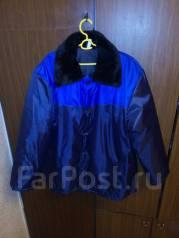 Куртки-пуховики. 54, 56