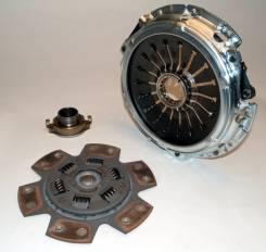 Сцепление. Mitsubishi Lancer Evolution, CT9A, CT9W, CN9A Двигатель 4G63