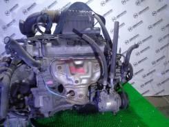 Двигатель в сборе. Honda HR-V, GH1, GH2, GH3, GH4 D16A