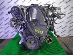 Двигатель в сборе. Honda Avancier Honda Odyssey, RA6 Honda Accord Двигатель F23A
