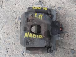Суппорт тормозной. Toyota Nadia, SXN10