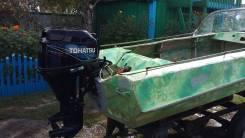 Обь-М. Год: 2012 год, двигатель подвесной, 30,00л.с., бензин