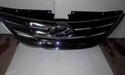 Решетка радиатора. Hyundai Sonata