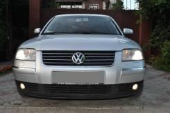 Volkswagen Passat. B5, AWT