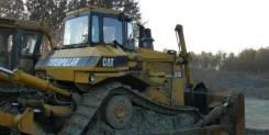 Caterpillar D9. бульдозер., 100 куб. см., 50 000,00кг.
