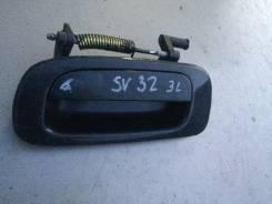 Ручка двери внешняя. Toyota Camry, SV32