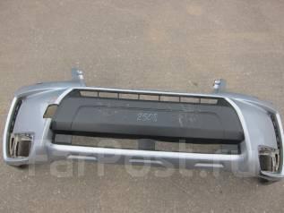 Бампер. Subaru Forester, SJ5, SJ, SJ9, SJG Двигатели: FB20, FA20, FB25, FB25B, FA20F