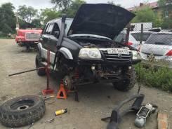 Комплексный ремонт ходовой, подъем вашего авто.