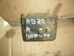 Подушка двигателя. Nissan Cefiro, A31 Двигатель RB20E