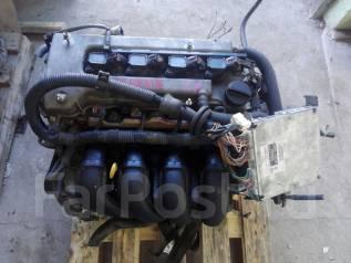 Двигатель в сборе. Toyota: RAV4, Celica, Vista, Vista Ardeo, Opa Двигатель 1ZZFE. Под заказ