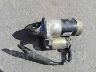 Стартер. Subaru Impreza, GGC, GDD, GDC, GGD Двигатель EJ154