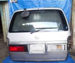 Продажа дверь задняя на Toyota Hiace KZH106