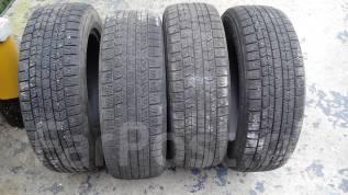 Dunlop DSX-2. Зимние, без шипов, 2010 год, износ: 30%, 4 шт