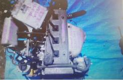 Продам двигатель Toyota Corolla Spacio, AE111, 4AFE