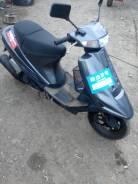 Suzuki Address V100. 100 куб. см., исправен, птс, без пробега