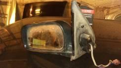 Зеркало левое Ниссан Альмера Н15 Nissan Almera, переднее