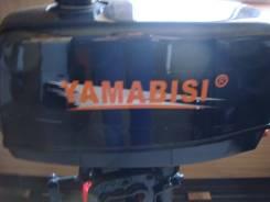 Yamabisi. 2,60л.с., 2х тактный, бензин, Год: 2014 год