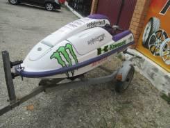 Kawasaki. 76,00л.с., Год: 2002 год