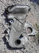 Лобовина двигателя. Toyota Corolla, ZZE150, NRE150 Двигатель 4ZZFE
