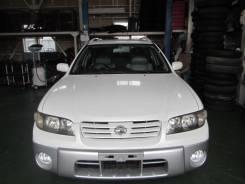 Nissan Avenir. RNW11, QR20
