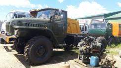 Урал 4320. Продам новый урал 4320 на шасси, 1 100 куб. см., 8 000 кг. Под заказ