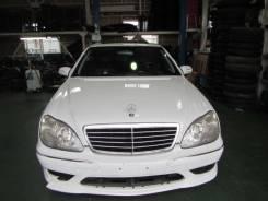 Mercedes-Benz S-Class. WDB2200651A106463, 112 944 30 665 058