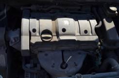 Двигатель в сборе. Peugeot 307, 3A/C, 3A, C