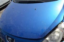 Капот. Peugeot 307, 3A/C, 3A, C