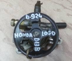 Гидроусилитель руля. Honda Logo, GA3, E-GA3 Двигатель D13B