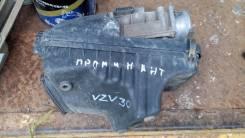 Корпус воздушного фильтра. Toyota Camry Prominent, VZV30 Двигатель 1VZFE