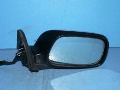 Зеркало заднего вида боковое. Toyota Caldina, ST215G, ST215, ST210G, CT216, AT211G, AT211, ST210, ST215W, CT216G Двигатели: 3CTE, 3SFE, 3SGE, 3SGTE, 7...
