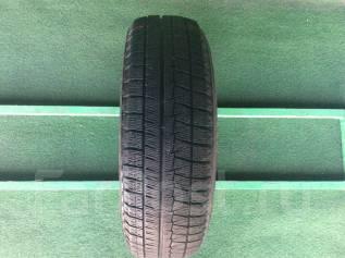 Bridgestone Blizzak Revo GZ. Зимние, без шипов, 2010 год, износ: 10%, 1 шт