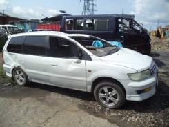Mitsubishi Chariot. N94W0015105, 4G64