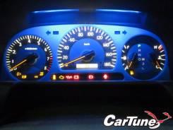 Блок управления климат-контролем. Toyota Crown, JZS171. Под заказ