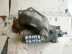 Рулевой редуктор угловой. Mitsubishi Canter, FE425 Двигатель 4D32