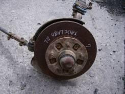 Ступица. Toyota Hiace, LH80 Двигатель 2L