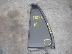Форточка двери. Honda CR-V, RD1, RD2 Двигатель B20B