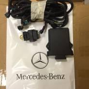 Блок цилиндров. Mercedes-Benz: E-Class, S-Class, GLC, GL-Class, M-Class, GLS-Class, GLE, CLS-Class Двигатели: M, 276, DE, 30, AL