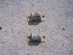 Опора. Toyota Hiace, LH80 Двигатель 2L